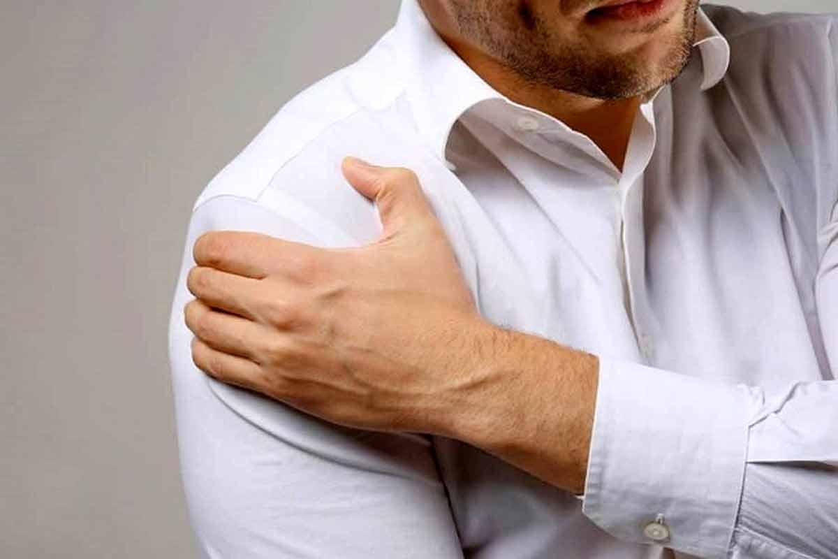 دردهای عضلانی عوارض خانه نشینی دوران کرونا