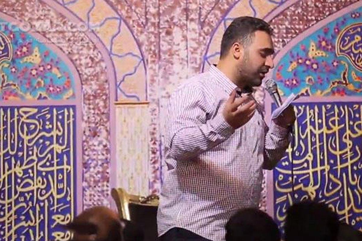 مداحی میلاد پیامبراکرم(صلی الله علیه وآله)/محمد فصولی: دو نورند دو برادر