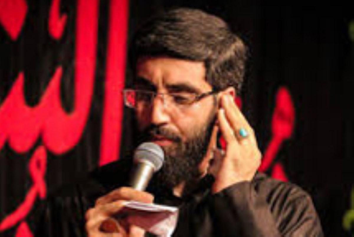 سید رضا نریمانی - عید غدیر سال 96 - هو الحق،هو الهو،نبی رو (سرود جدید)