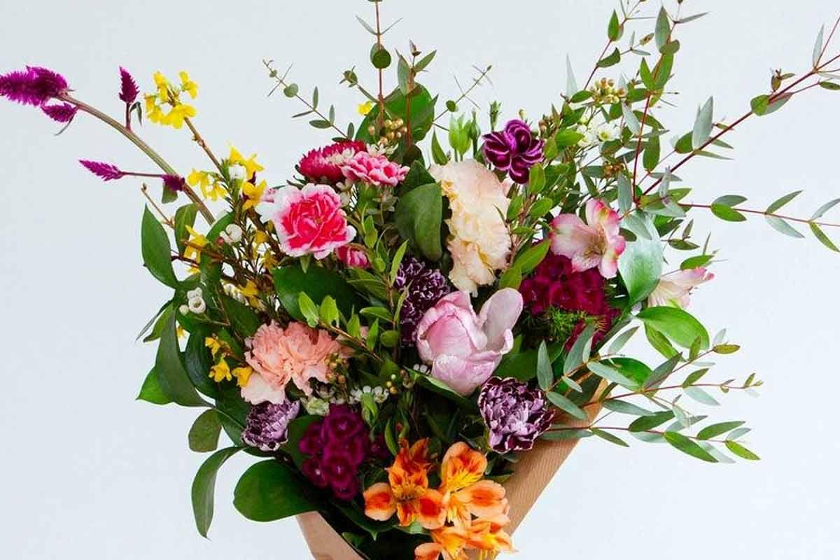 جلوگیری از پژمردگی گل ها در خانه