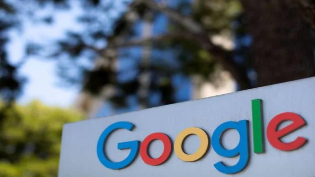 رونمایی از پروژه خیره کننده گوگل
