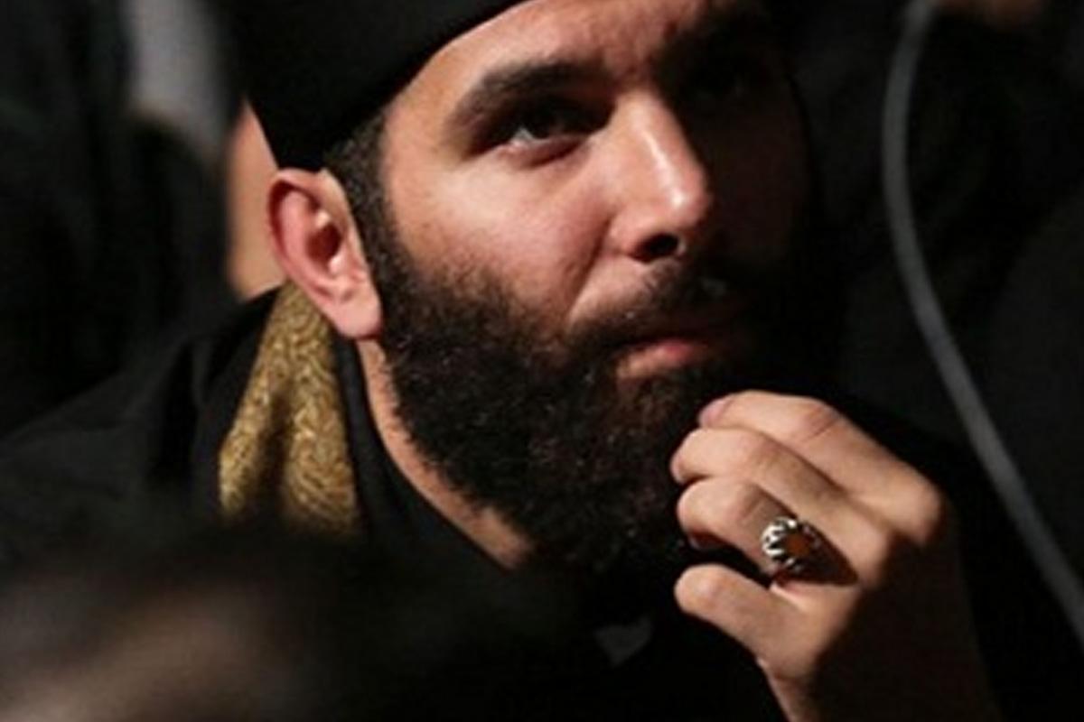 مداحی ماه رمضان1399/ حدادیان: فراز دعای افتتاح