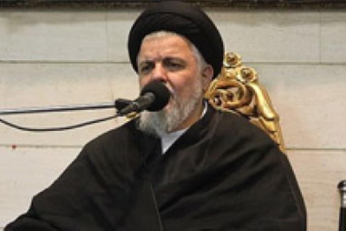 استاد هاشمی نژاد - داستانهای اخلاقی - مردم آخرالزمان در کلام امام صادق