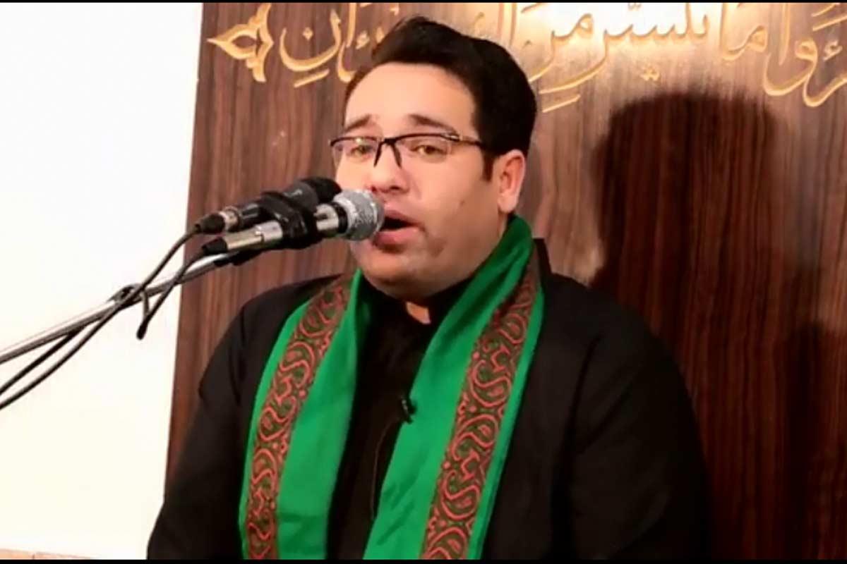 فراز زیبای سوره قدر/ استاد محمدجواد حسینی