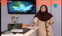 طرز تهیه کالباس مرغ خانگی (پیشنهاد ویژه)