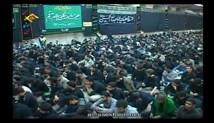 حجت الاسلام دکتر رفیعی - سبک زندگی اباعبدالله الحسین علیه السلام (صوتی - محرم 1394) - جلسه پنجم