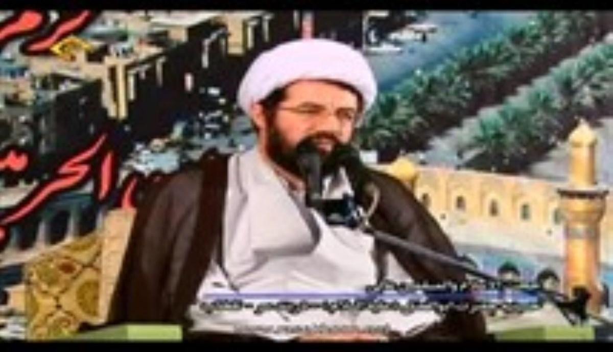 حجت الاسلام عالی - بالاترین سرور در بهشت چیست؟