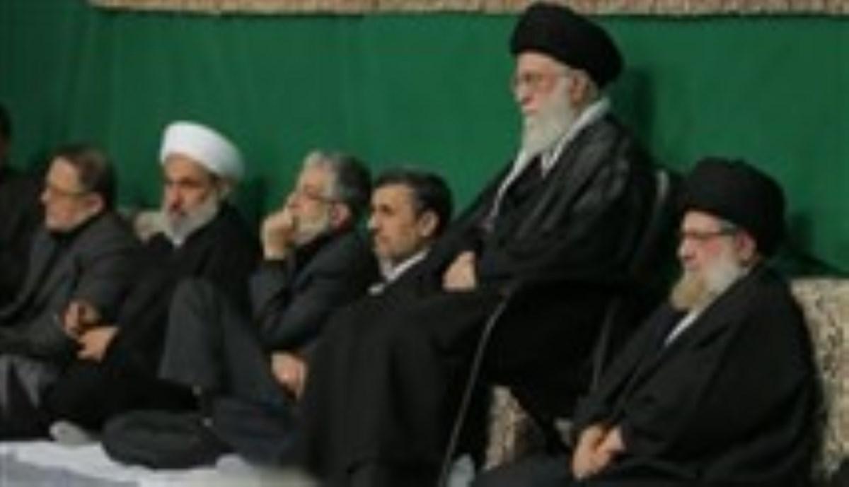 حاج میثم مطیعی - کاروان زائران اربعین 94 - نجف اشرف - قصه ی روز دهم ای یار مارا می کشد (روضه)