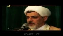 حجة الاسلام دکتر رفیعی-حوادث شب و روز عاشورا