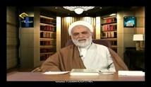 حجت الاسلام قرائتی - بررسی حقوق متقابل معلم و شاگرد 1377.07.30