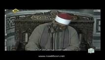 محمود محمد الخشت - تلاوت مجلسی سوره مبارکه حشر ایات 20-24