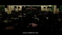 حاج محمود کریمی - شهادت امام باقر (ع) - سال 96 - قاتل تو زخم غصه های کربلا شد (زمینه جدید)