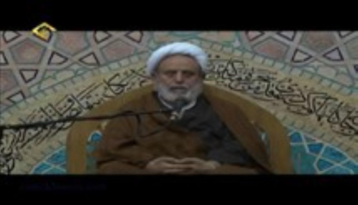 حجت الاسلام انصاریان-آثار پیوند با اهل بیت علیهم السلام از دیدگاه قرآن - (صوتی-جلسه اول)