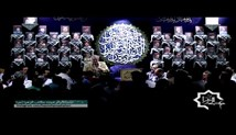 حاج علی انسانی - شب هفتم محرم 95- روضه خوانی