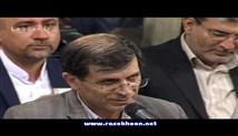 شعرخوانی آقای ناصر فیض در محضر رهبر معظم انقلاب شب نیمه ماه مبارک رمضان (1395/03/31 - تصویری)