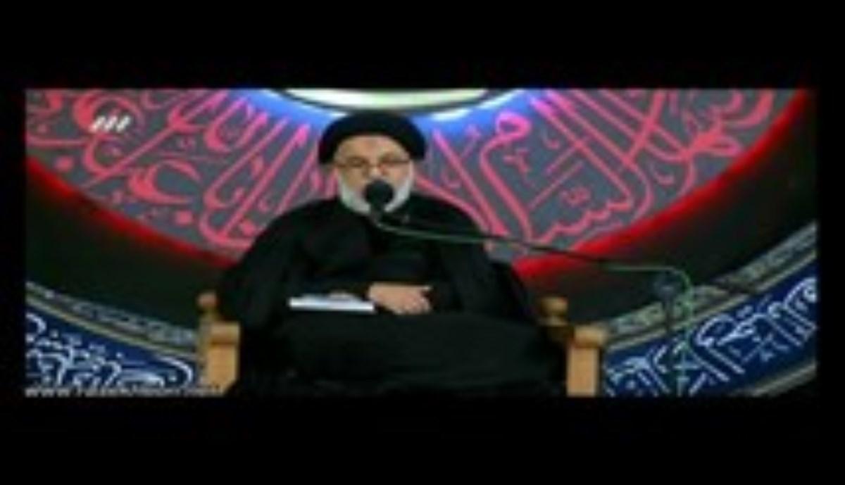 حجت الاسلام میرباقری: عناصر سهیم در ایجاد بصیرت و راه یابی به آستان ظهور (شب پنجم محرم ۱۳۹۱)