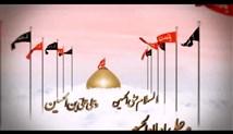 حاج ابوذر بیوکافی - شب بیستم محرم 96 - راهی شد قطره قطره تا دریا (زمینه)