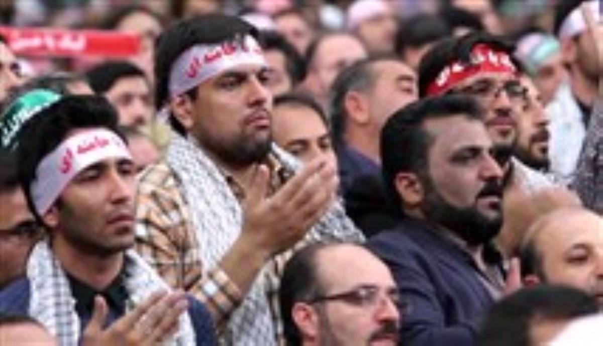 سید رضا نریمانی - شب 28 محرم 96 - هیات الشهداء کرج - تو قتیل العبراتی چشمه آب حیاتی (شور جدید)