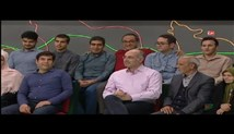دانلود فصل چهارم برنامه خندوانه - 7 دی 95 - با حضور امید نعمتی (گلچین)