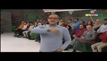 دانلود فصل چهارم برنامه خندوانه - 9 دی 95 - استاد کهنمویی و چالش مانکن و دارکوب (گلچین)