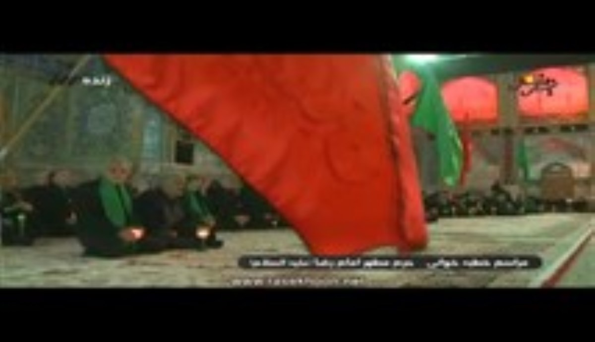 حاج احمد واعظی- شب اول محرم- اون شورشی که باعث یک انقلاب شد (واحد جدید)- (صوتی-1395/07/11)