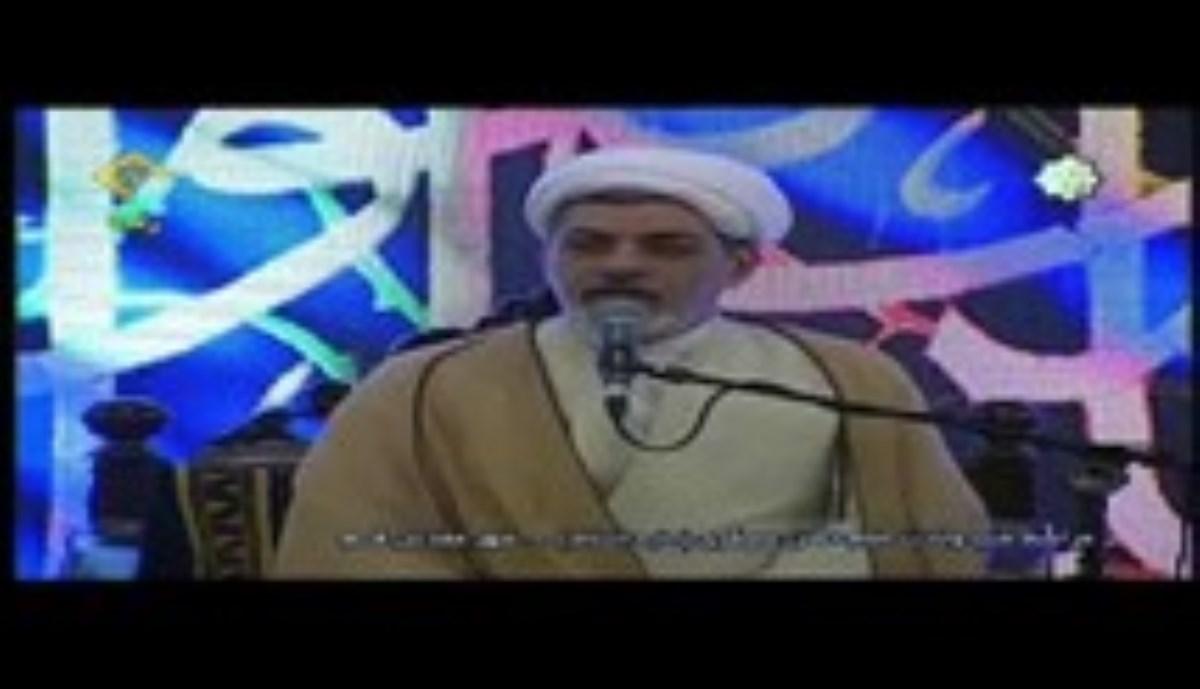 استاد رفیعی - امام حسین (ع) - مکتوبات امام حسین 3