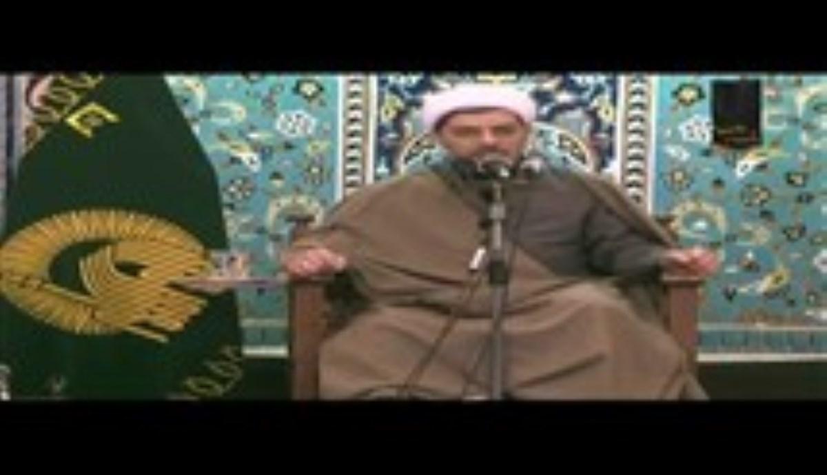 استاد رفیعی - امام حسین (ع) - استقبال محرم