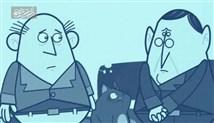 """انیمیشن پندانه - این قسمت """"دروغگویی"""""""