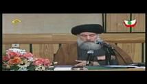حجت الاسلام فاطمی نیا - سیری در صحیفه سجادیه جلسه بیست و پنجم - 1394/06/24 صوتی