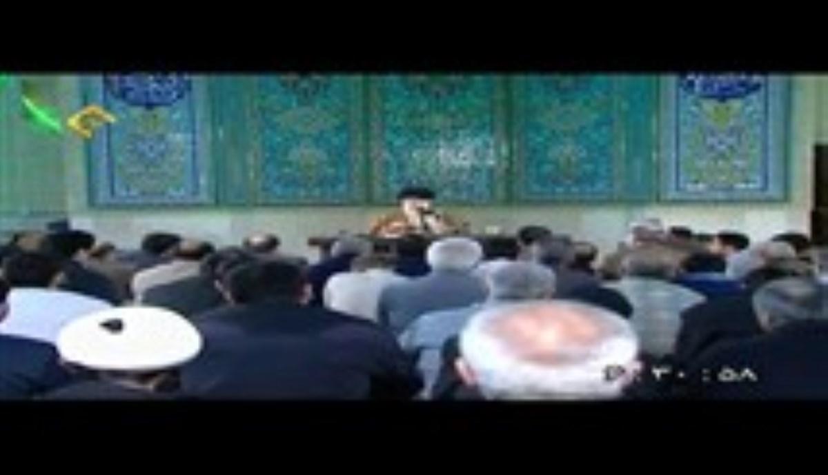 حجت الاسلام فاطمی نیا - سیری در صحیفه سجادیه جلسه پنجاه و هشتم - 1395/08/11 صوتی