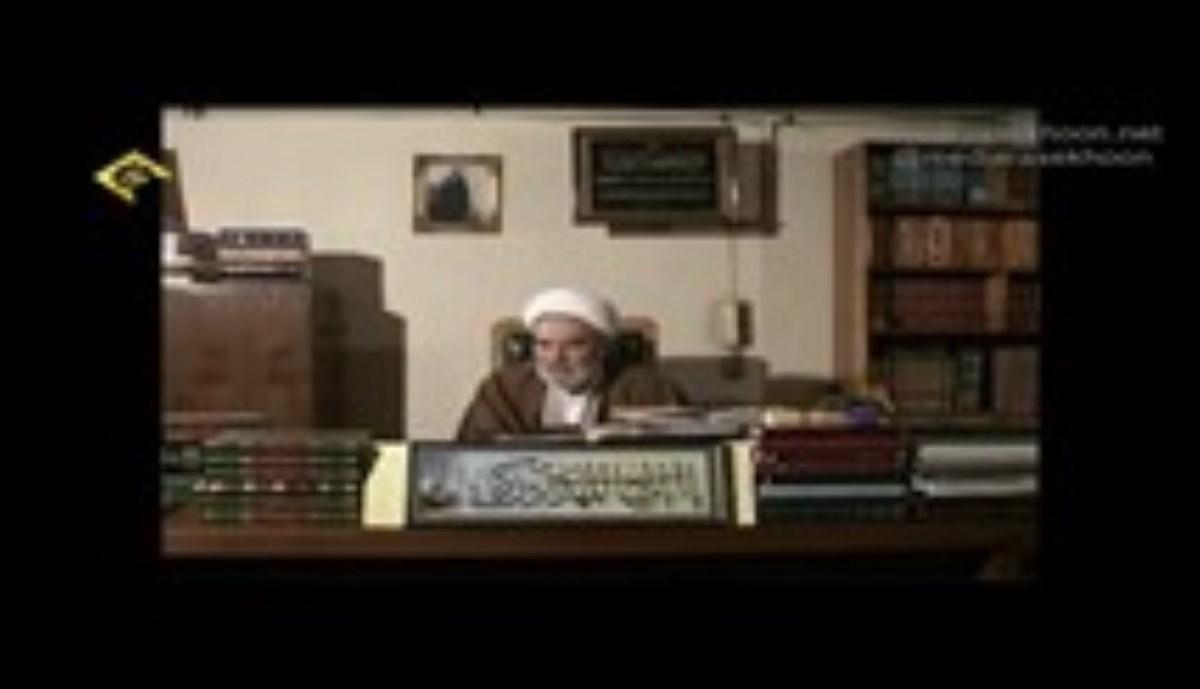 مرحوم آیت الله خوشوقت - تقوا در بیان امیرالمومنین علی علیه السلام - جلسه اول (تصویری)