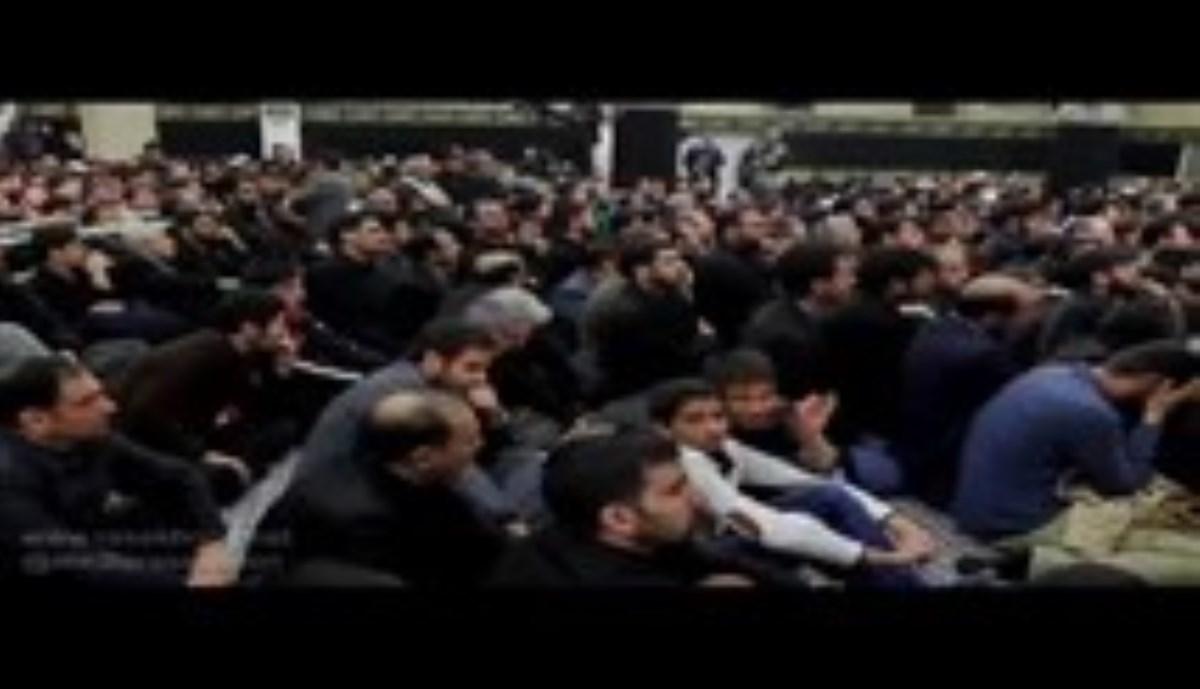 حجت الاسلام دکتر رفیعی-چگونه گناه را جبران کنیم؟-جلسه چهارم (محرم92-صوتی)