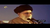 رهبر معظم انقلاب - تقابل تقوا و شیطان