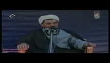 حجت الاسلام رفیعی-سخنرانی در حضور رهبر معظم انقلاب (صوتی 1393/08/15)