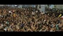 حضور و بیانات رهبر معظم انقلاب در حرم مطهر رضوی علیه السلام (تصویری - 1396/01/01)