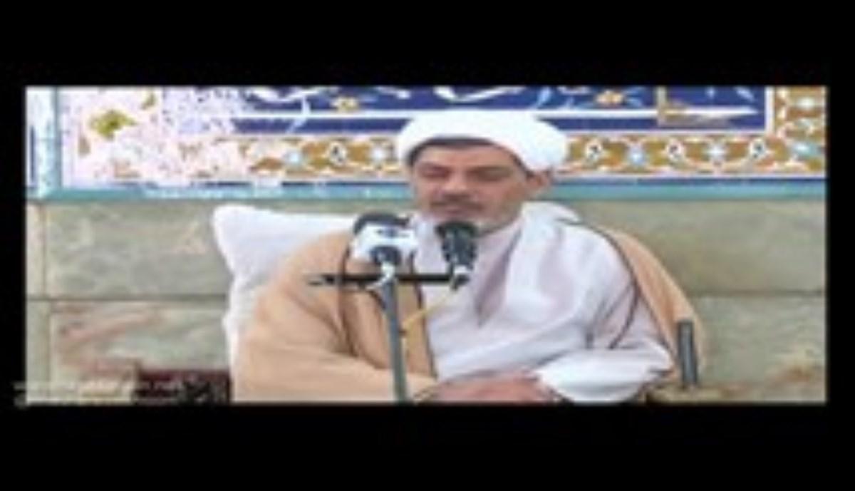 حجت الاسلام دکتر رفیعی - شب پنجم محرم 92 - سبک زندگی حسینی