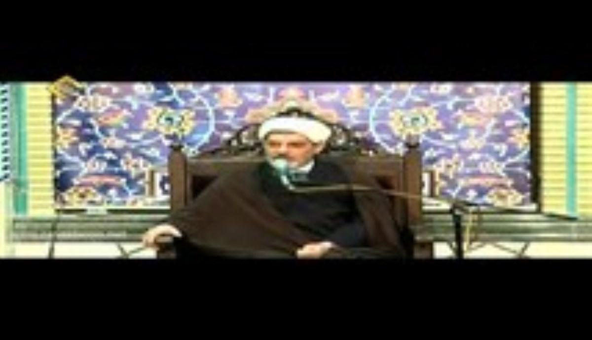 حجت الاسلام دکتر رفیعی-درمان بیماریهای روحی با قرآن-جلسه ششم (محرم92-تصویری)