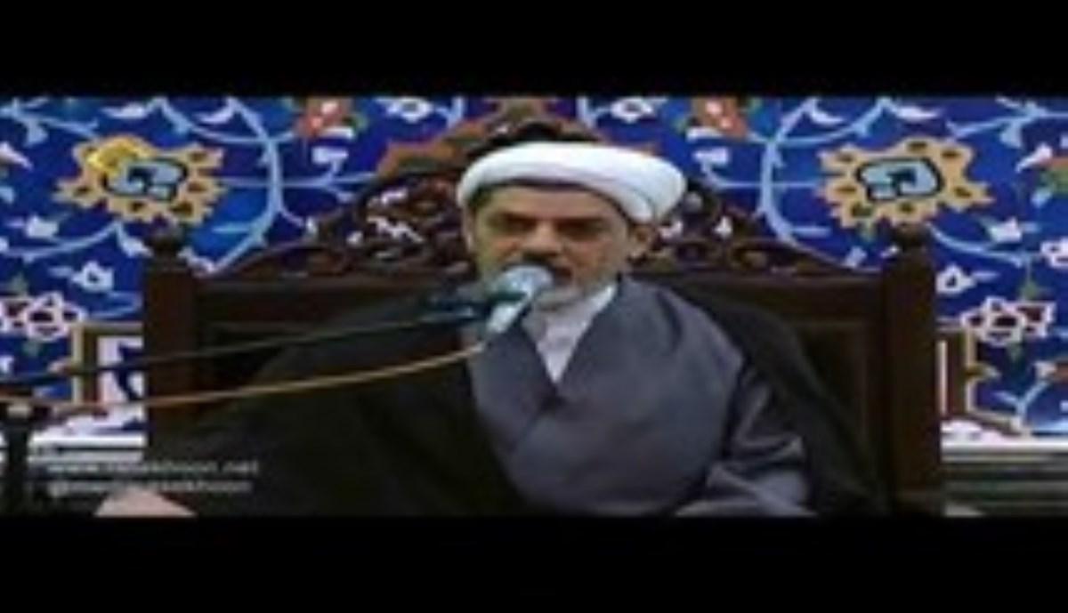 استاد رفیعی - شناخت امام حسین - شناخت شخصیت امام حسین 23
