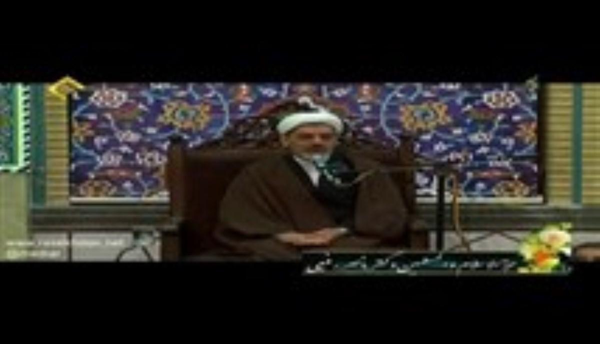 استاد رفیعی - عاشورا - انگیزه های قیام امام حسین