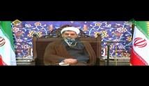 استاد رفیعی - امام حسین (ع) - شجاعت امام حسین