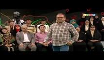 دانلود فصل چهارم برنامه خندوانه - 31 ارديبهشت 96 - استندآپ کمدی مجید یاسر (گلچین)