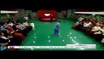 دانلود فصل چهارم برنامه خندوانه - 3 خرداد 96 - استندآپ کمدی محمد نادری (گلچین)