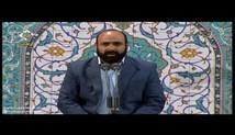 راز و نیاز و مناجات خوانی بسیار زیبای آقای حسن عبدی در حضور رهبر معظم انقلاب