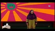 دانلود مرحله مقدماتی مسابقه خنداننده شو - 17 خرداد 96 - استندآپ کمدی آرزو صراف رضایی