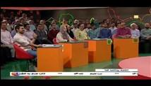 دانلود مرحله مقدماتی مسابقه خنداننده شو - 18 خرداد 96 - استندآپ کمدی مجید افشاری