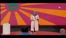 دانلود مرحله دوم مسابقه خنداننده شو - 6 تير 96 - استندآپ کمدی سیده زینب موسوی