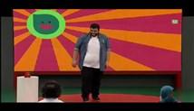 دانلود اجرای نجات مسابقه خنداننده شو - 13 تير 96 - استندآپ کمدی حسین شاهرخ نیا