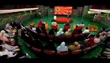 دانلود مرحله سوم مسابقه خنداننده شو - 21 تير 96 - استندآپ کمدی محمد معتضدی