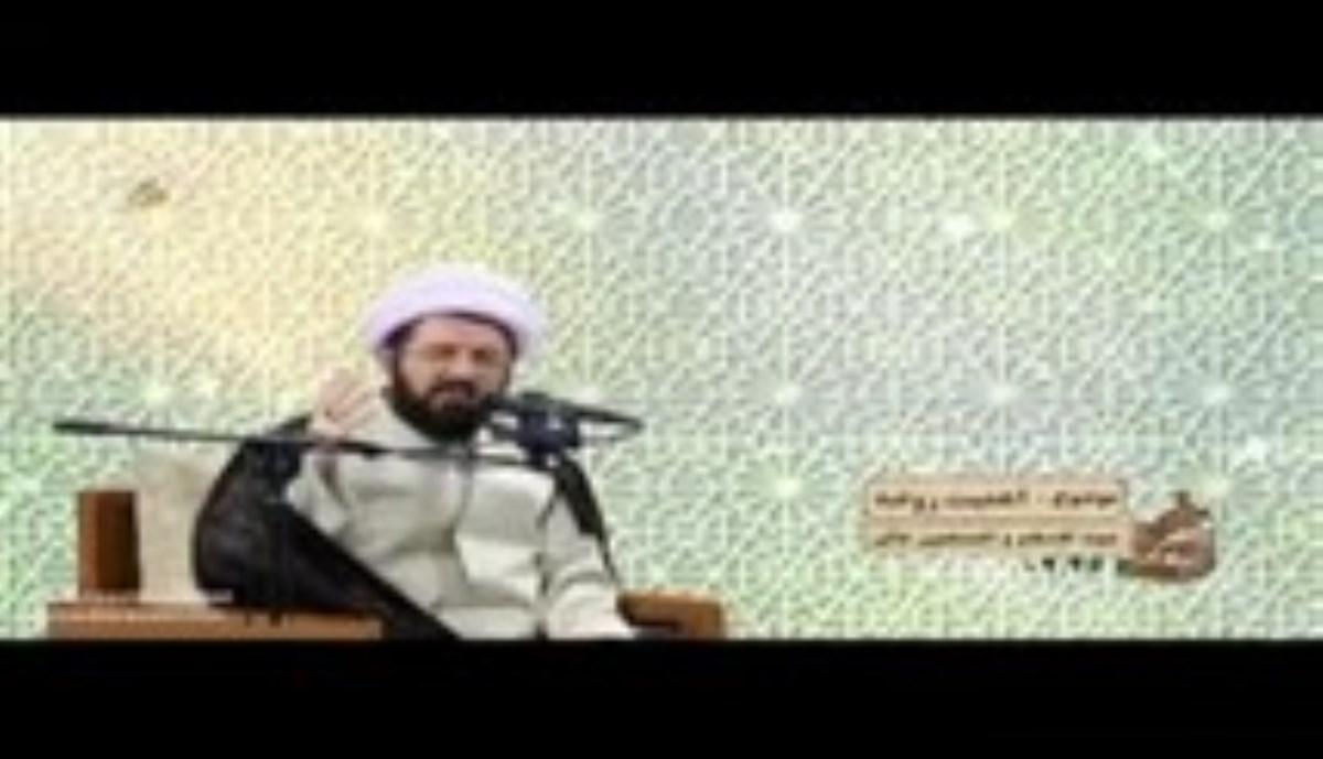 حجت الاسلام عالی - آیا دجال ظهور کرده است؟