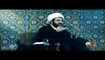 حجت الاسلام مسعود عالی-عاشورا برای رشد بشر